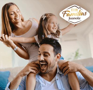Club Familias Juanola